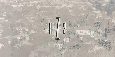 HZ02 - LOS ANGELES