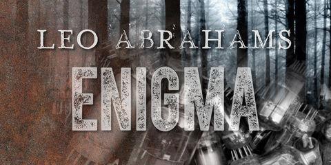 LEO ABRAHAMS - ENIGMA