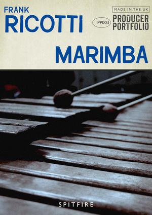 FRANK RICOTTI - MARIMBA