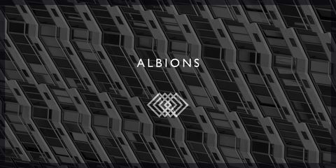 BUN018 - THE ALBIONS
