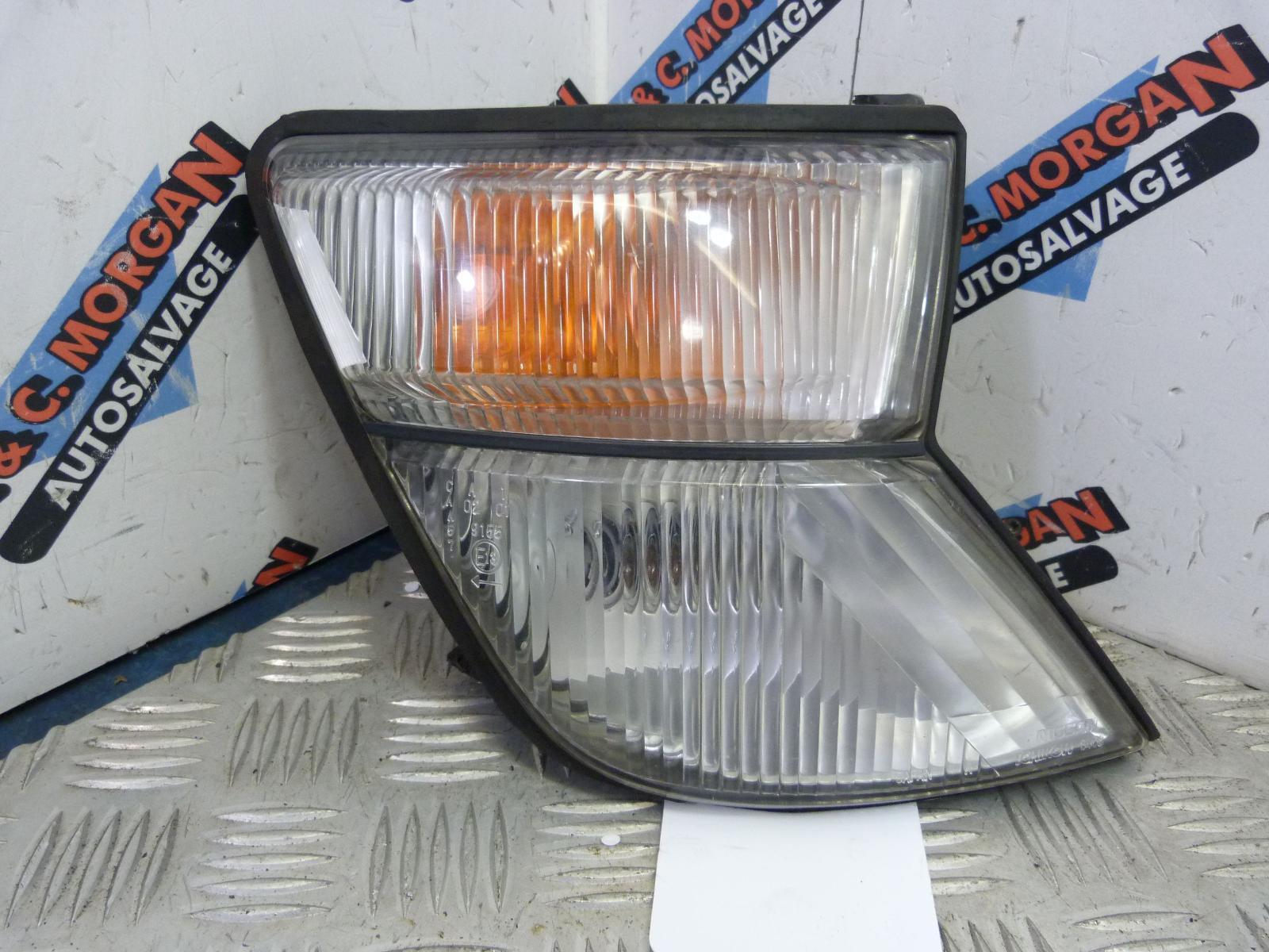 View Auto part R Indicator Light NISSAN PATROL 2000