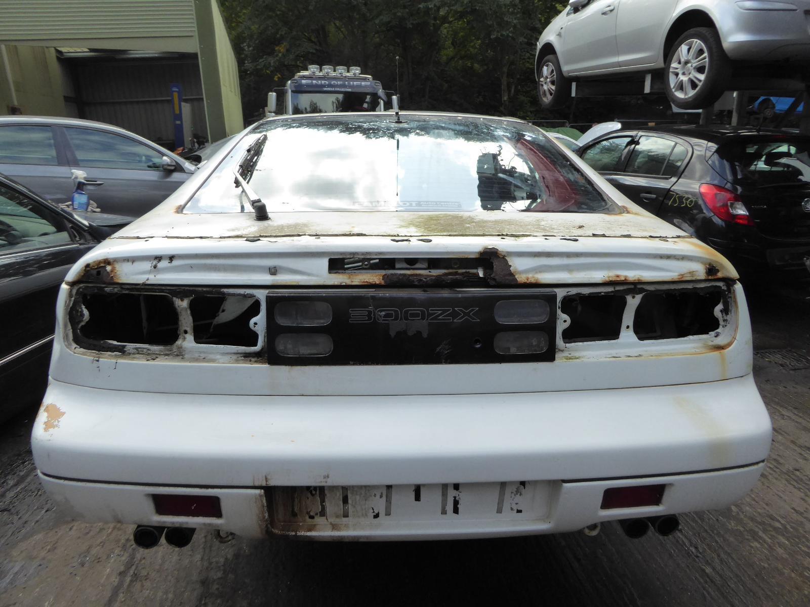 View NISSAN 300ZX 1990 2 Door Coupe
