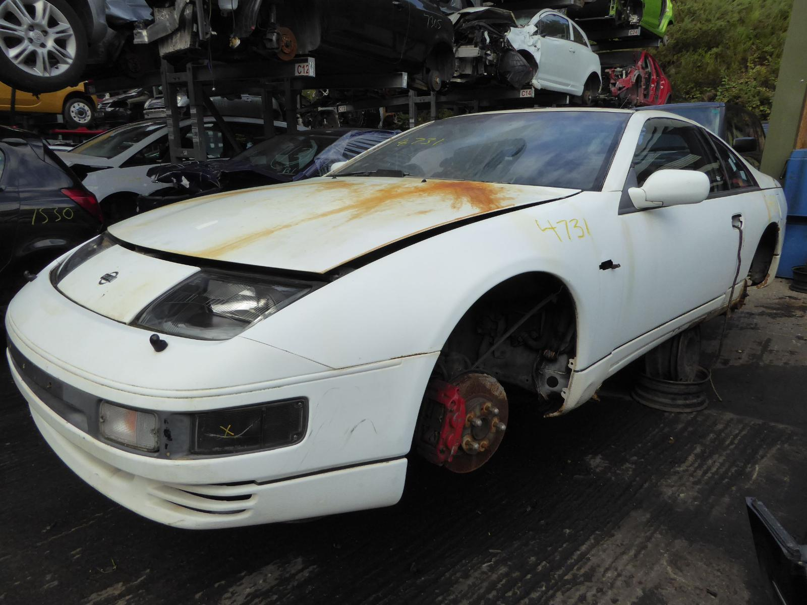 Image for a NISSAN 300ZX 1990 2 Door Coupe