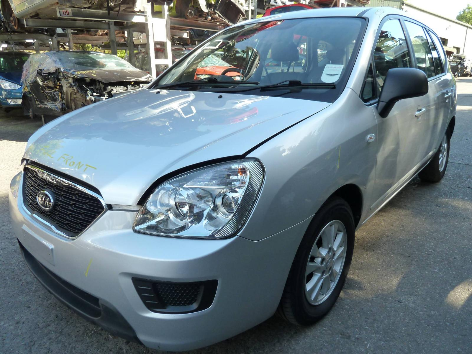 Image for a KIA CARENS 2012 5 Door BODYSTYLE.MPV
