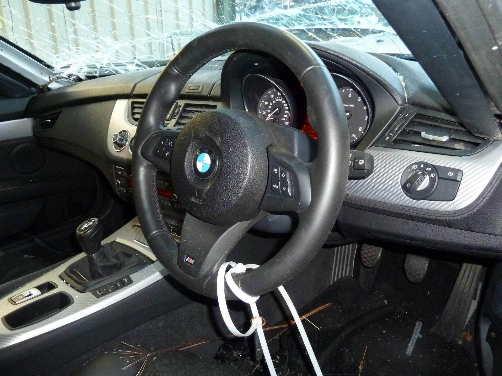 Image for a BMW Z4 2013 2 Door Convertable