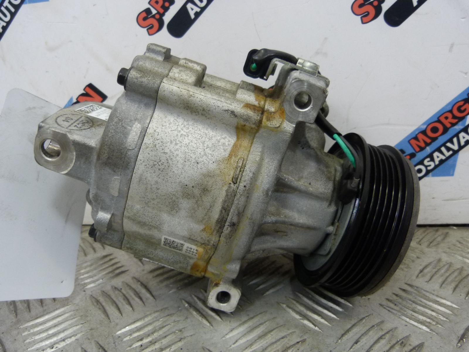 View Auto part Compressor VAUXHALL VIVA 2016