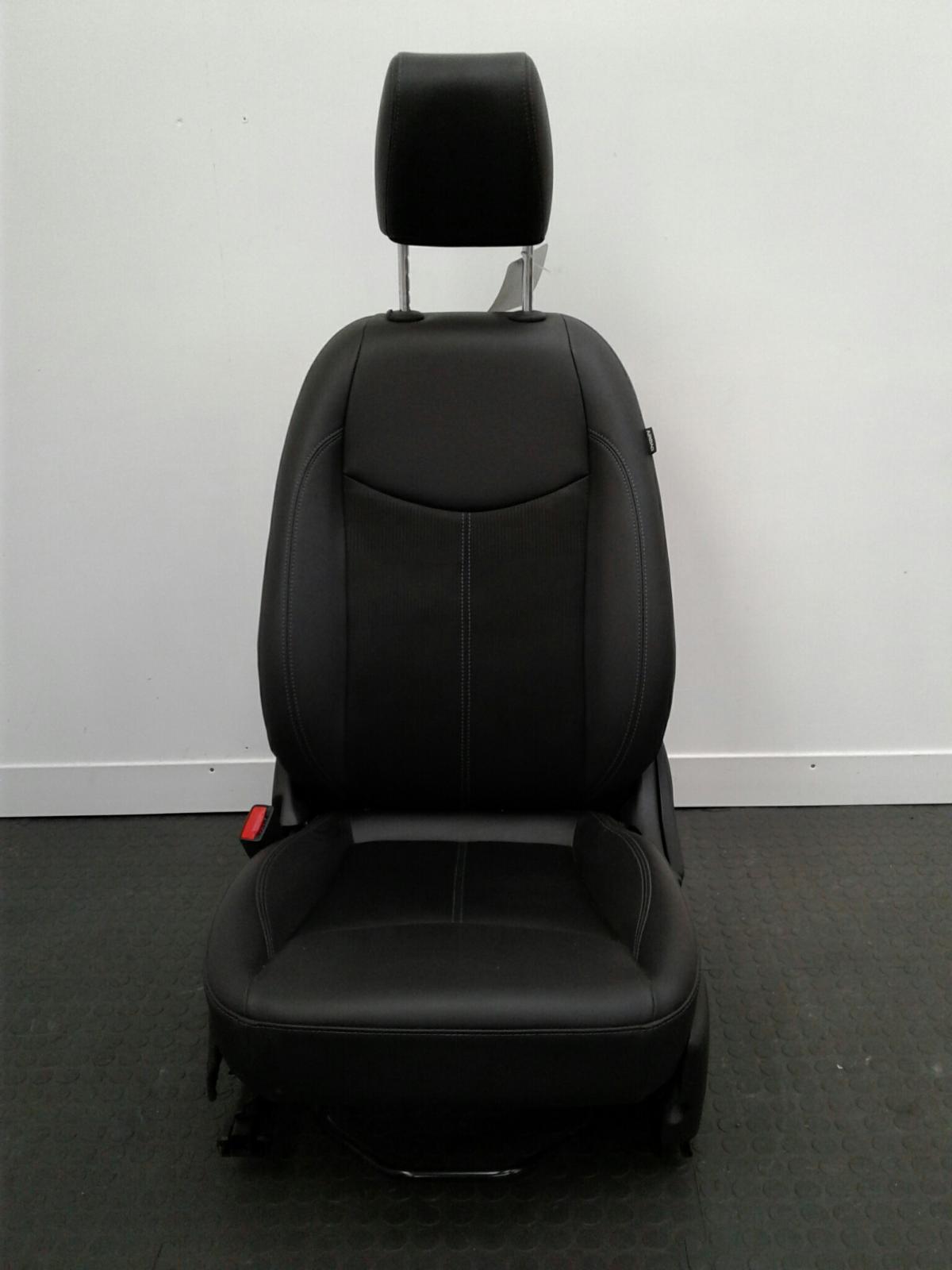 View Auto part Front Seat VAUXHALL VIVA 2016
