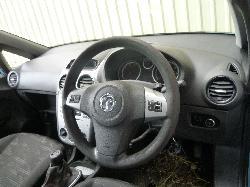 View VAUXHALL CORSA 2012 5 Door Hatchback