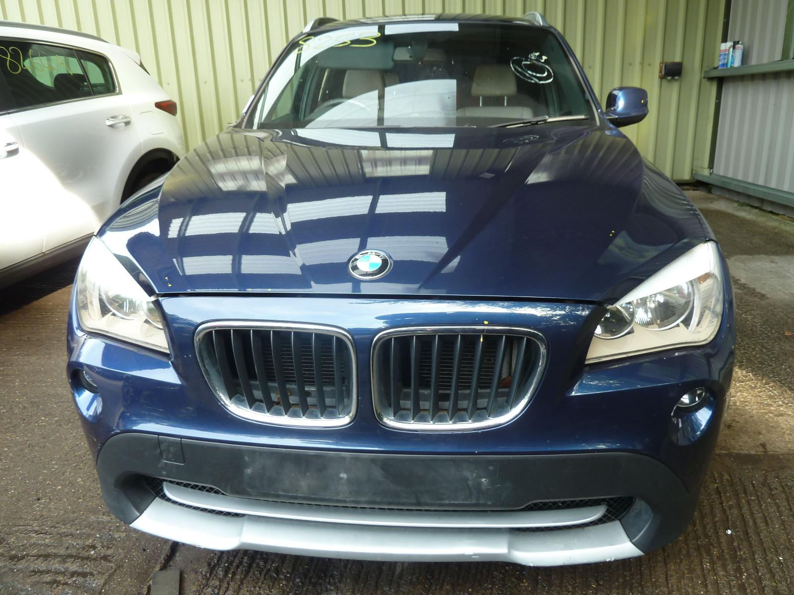 View BMW X1 2010 5 Door Estate