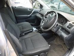 View HONDA CIVIC 2005 5 Door Hatchback