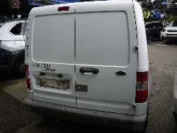 View FORD TRANSIT CONNECT 2008 Unknown Van