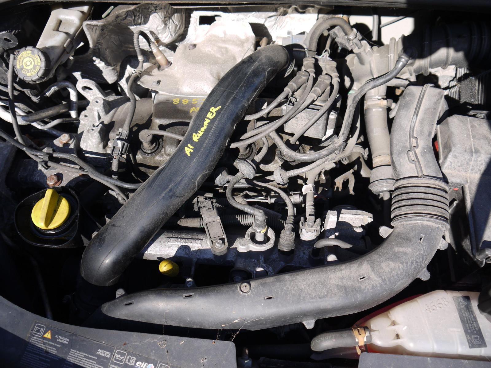 View RENAULT CLIO 2010 5 Door Hatchback
