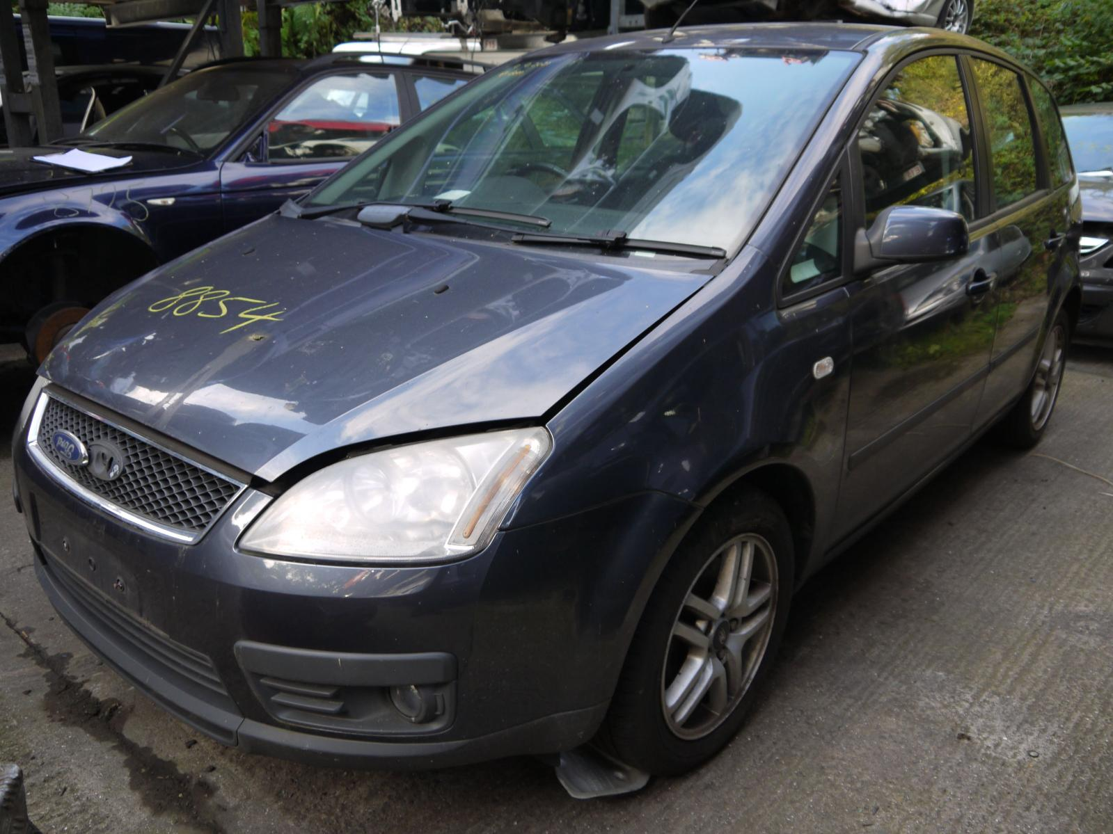 Image for a FORD FOCUS C MAX 2006 5 Door BODYSTYLE.MPV