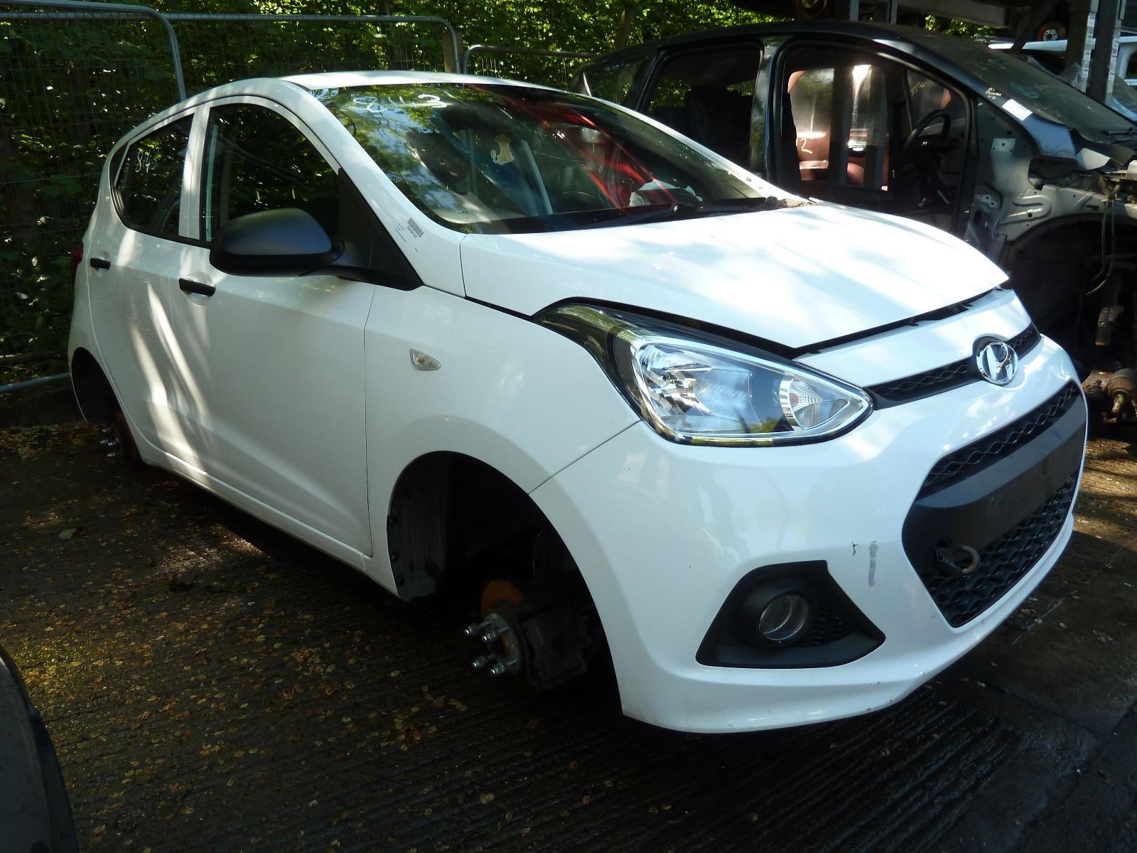 View Auto part R Front Susp Complete HYUNDAI I10 2016