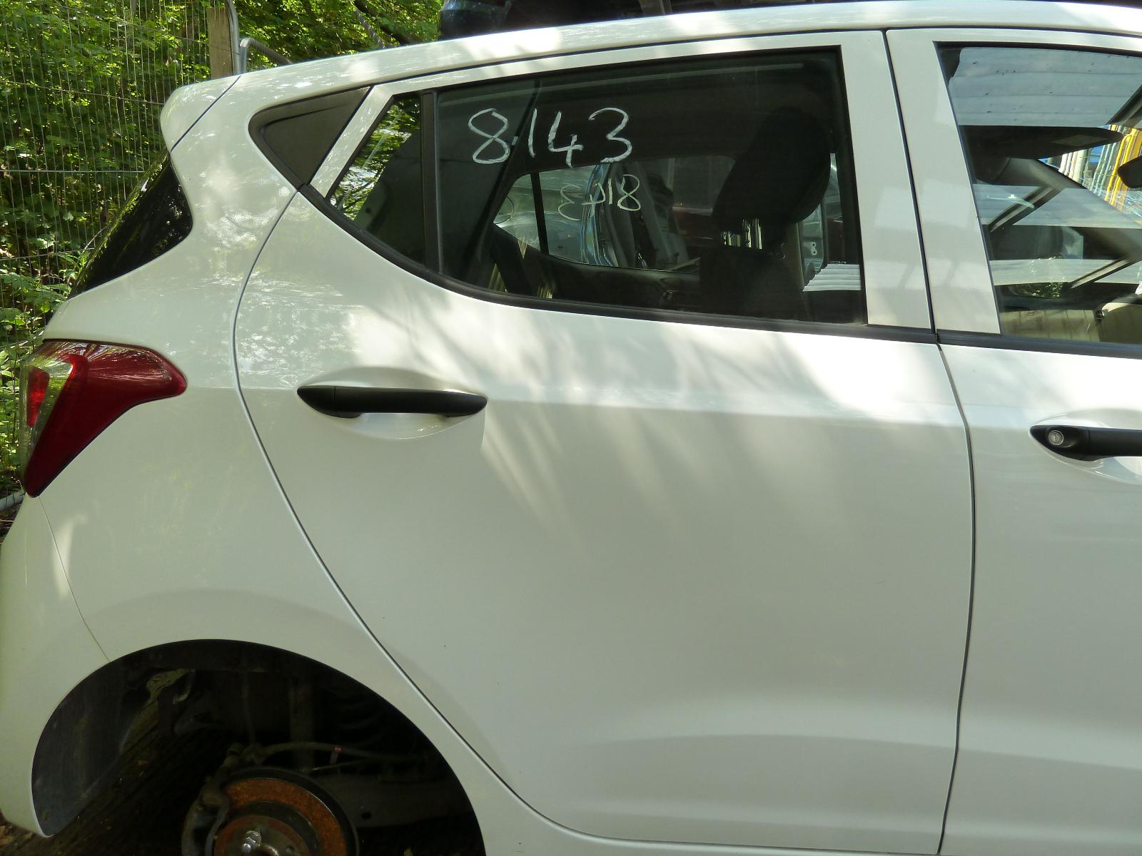 View Auto part R Rear Door HYUNDAI I10 2016