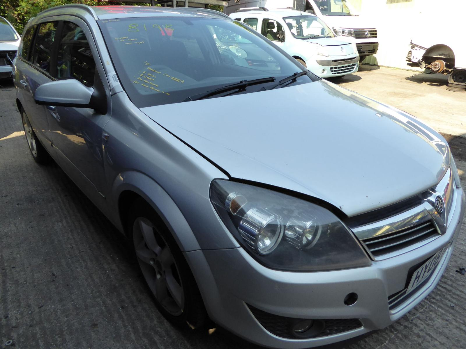 View Auto part RR Door Window VAUXHALL ASTRA 2008