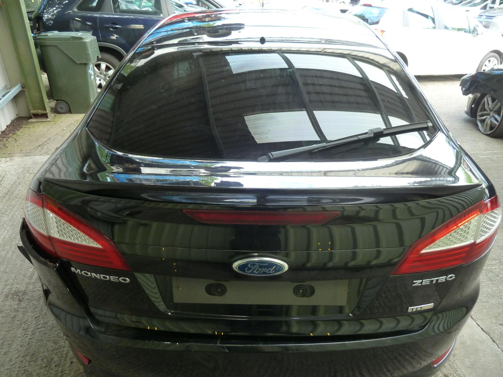 View Auto part Bootlid/Tailgate FORD MONDEO 2007