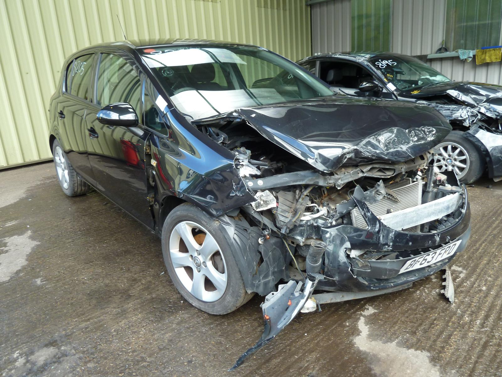 View Auto part Wiper Linkage VAUXHALL CORSA 2013