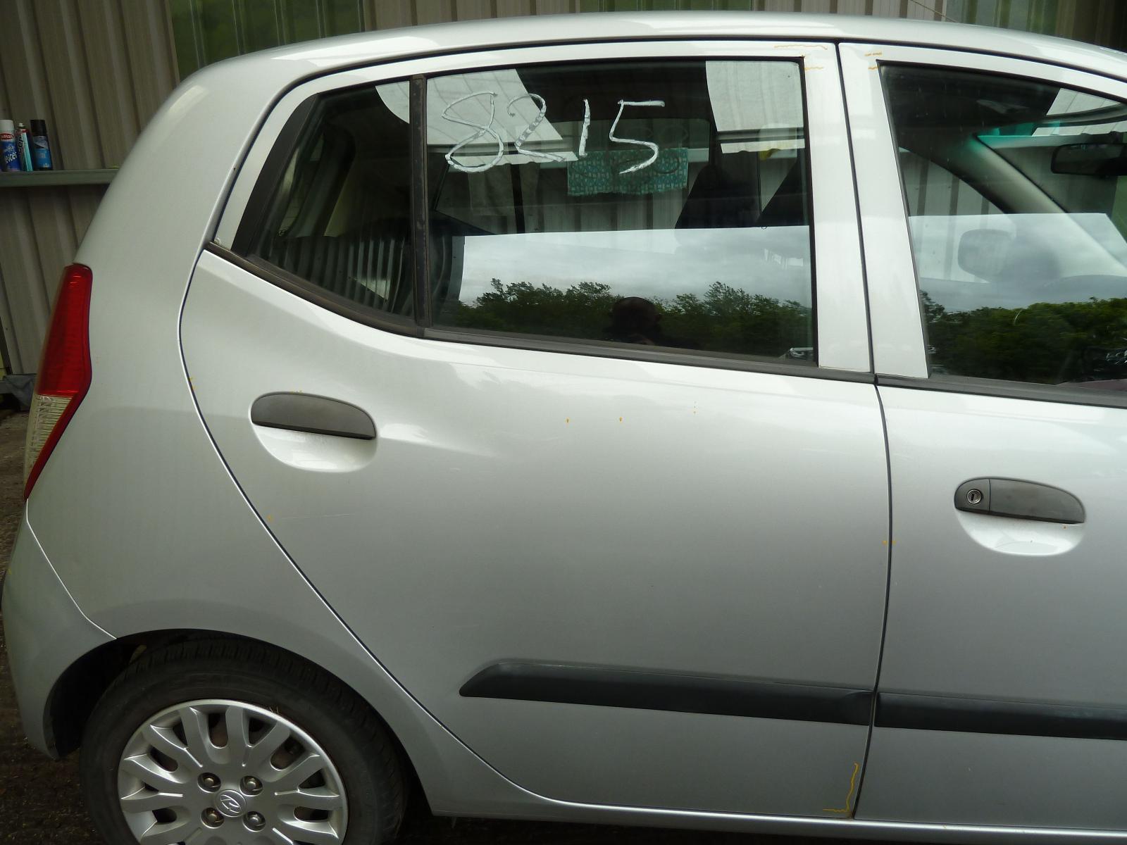 View Auto part R Rear Door HYUNDAI I10 2009
