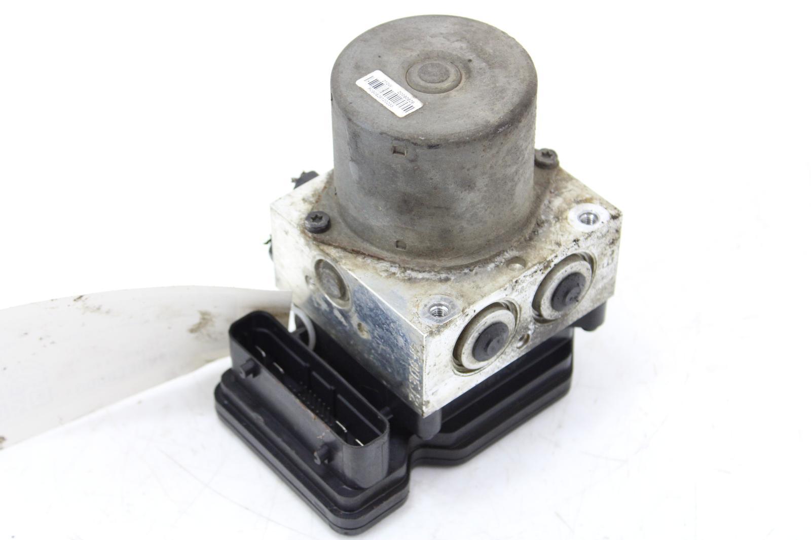 View Auto part ABS Pump/Modulator HYUNDAI I10 2009
