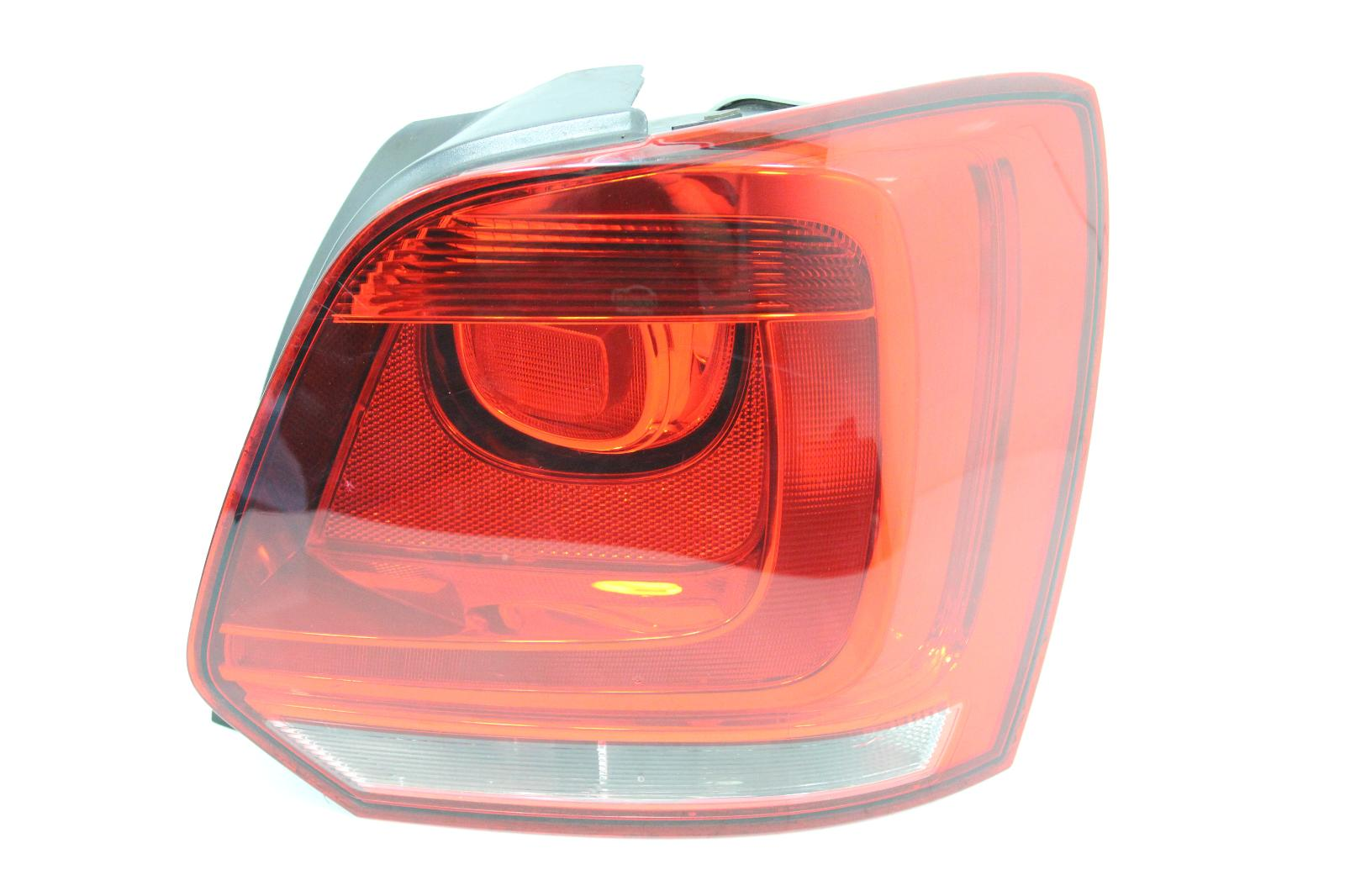 View Auto part R Taillight VOLKSWAGEN POLO 2010