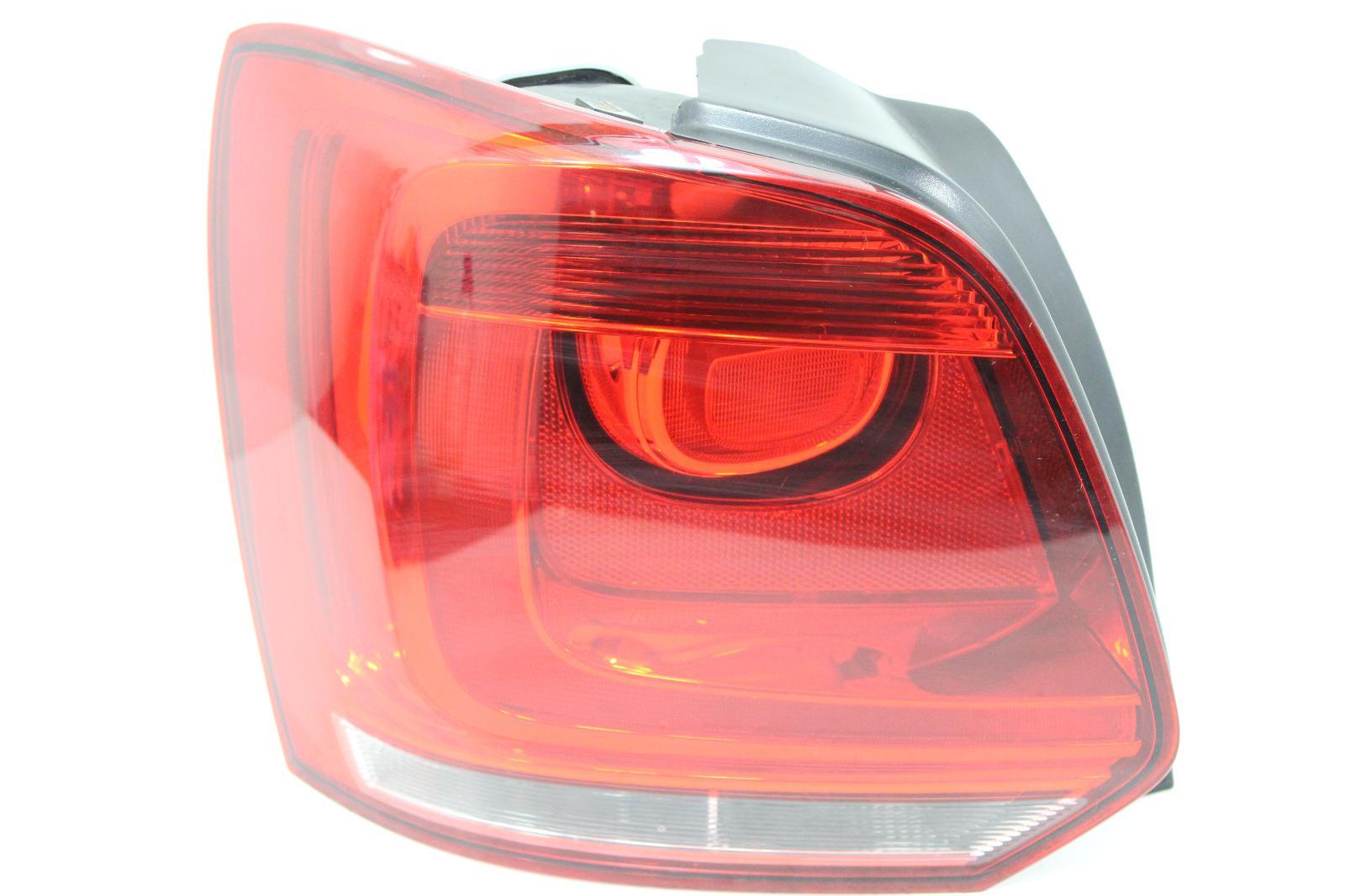 View Auto part L Taillight VOLKSWAGEN POLO 2010