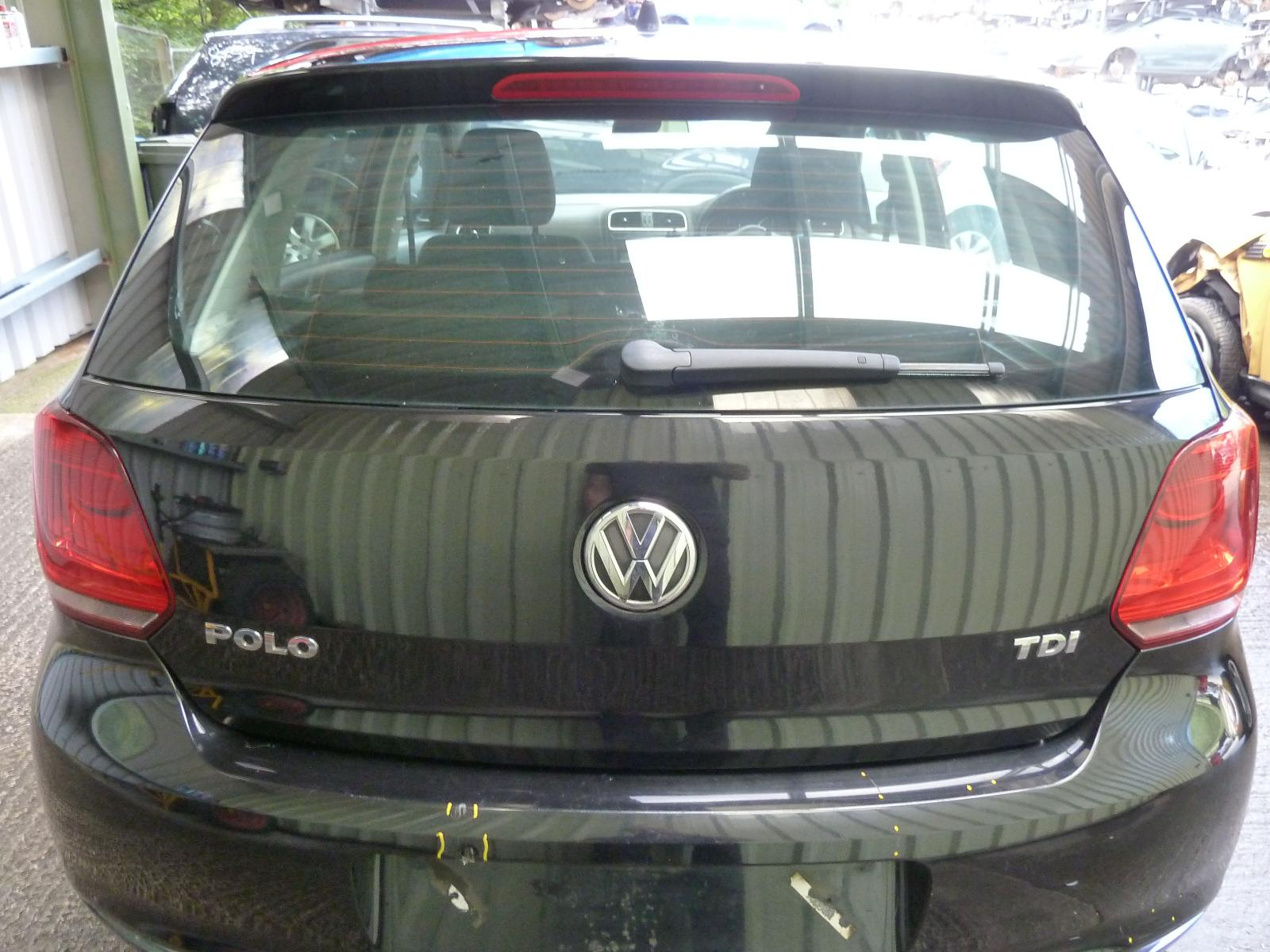 View Auto part Bootlid/Tailgate VOLKSWAGEN POLO 2010