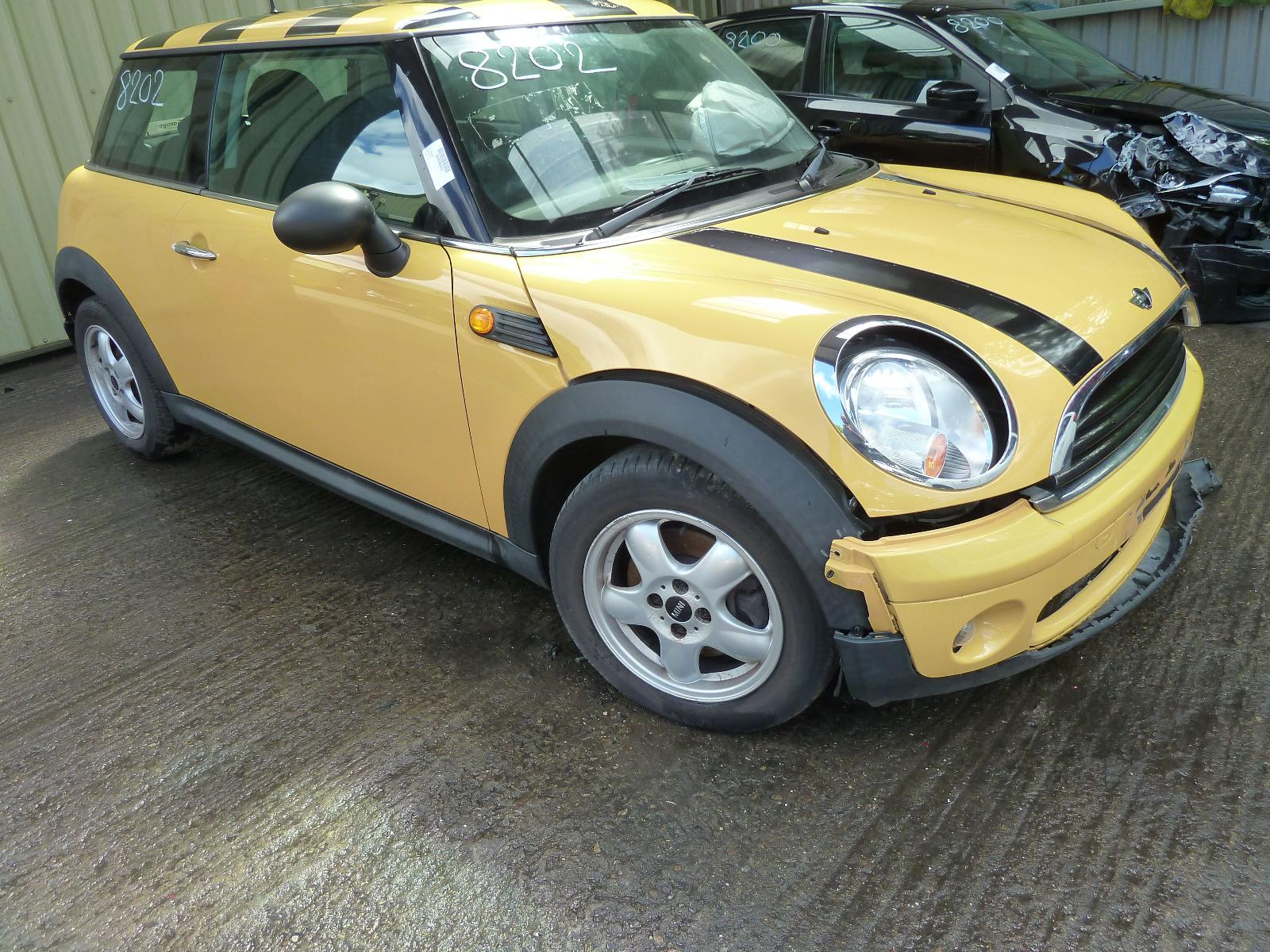 View Auto part Gearbox MINI (BMW) MINI 2010