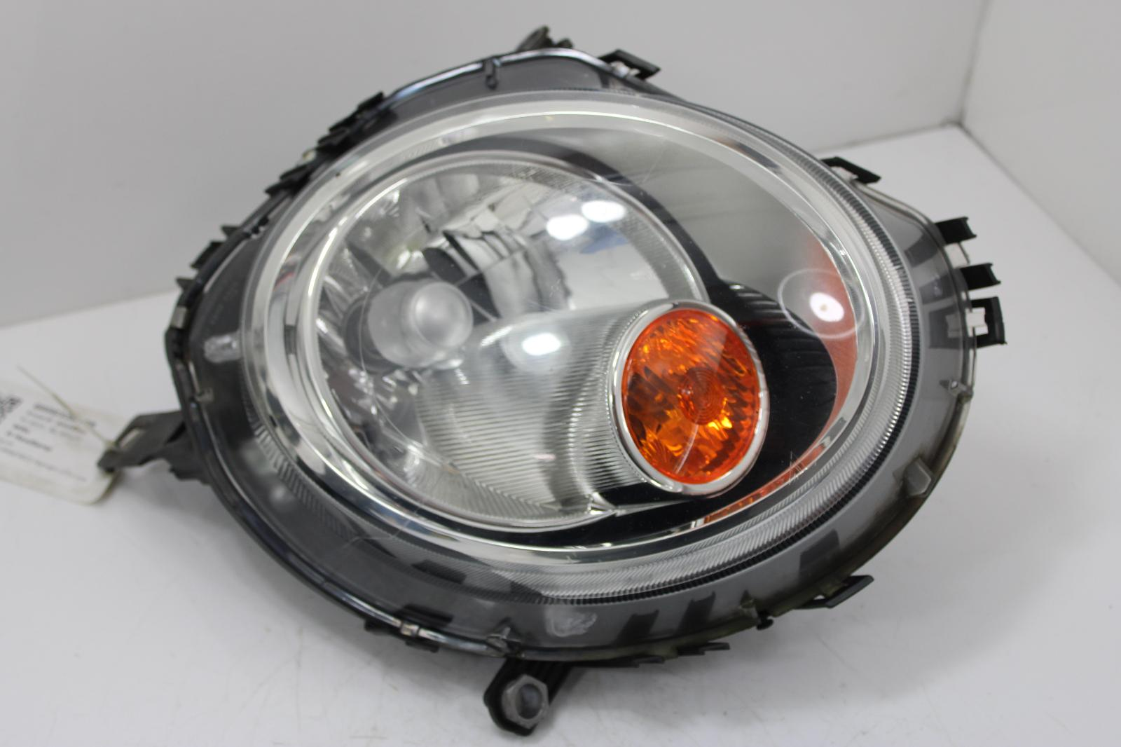 View Auto part R Headlamp MINI (BMW) MINI 2010