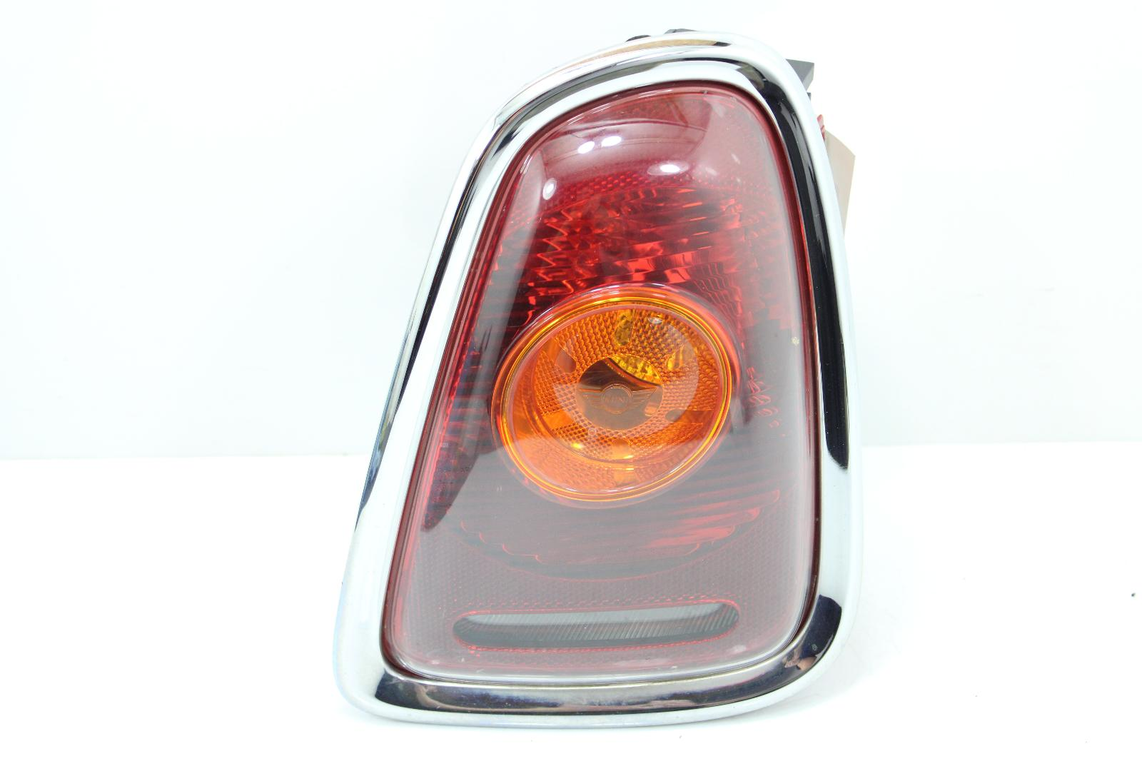 View Auto part R Taillight MINI (BMW) MINI 2010