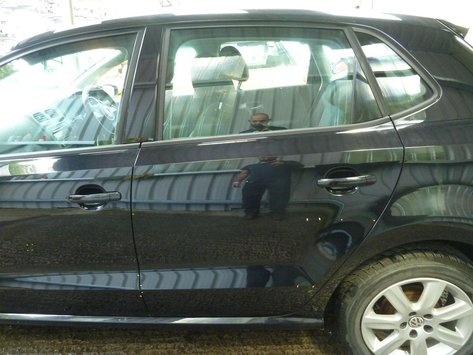View Auto part L Rear Door VOLKSWAGEN POLO 2010