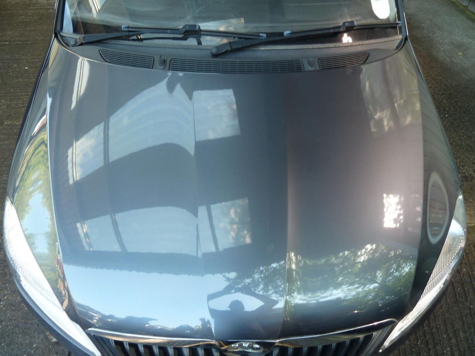 View Auto part Bonnet SKODA FABIA 2010