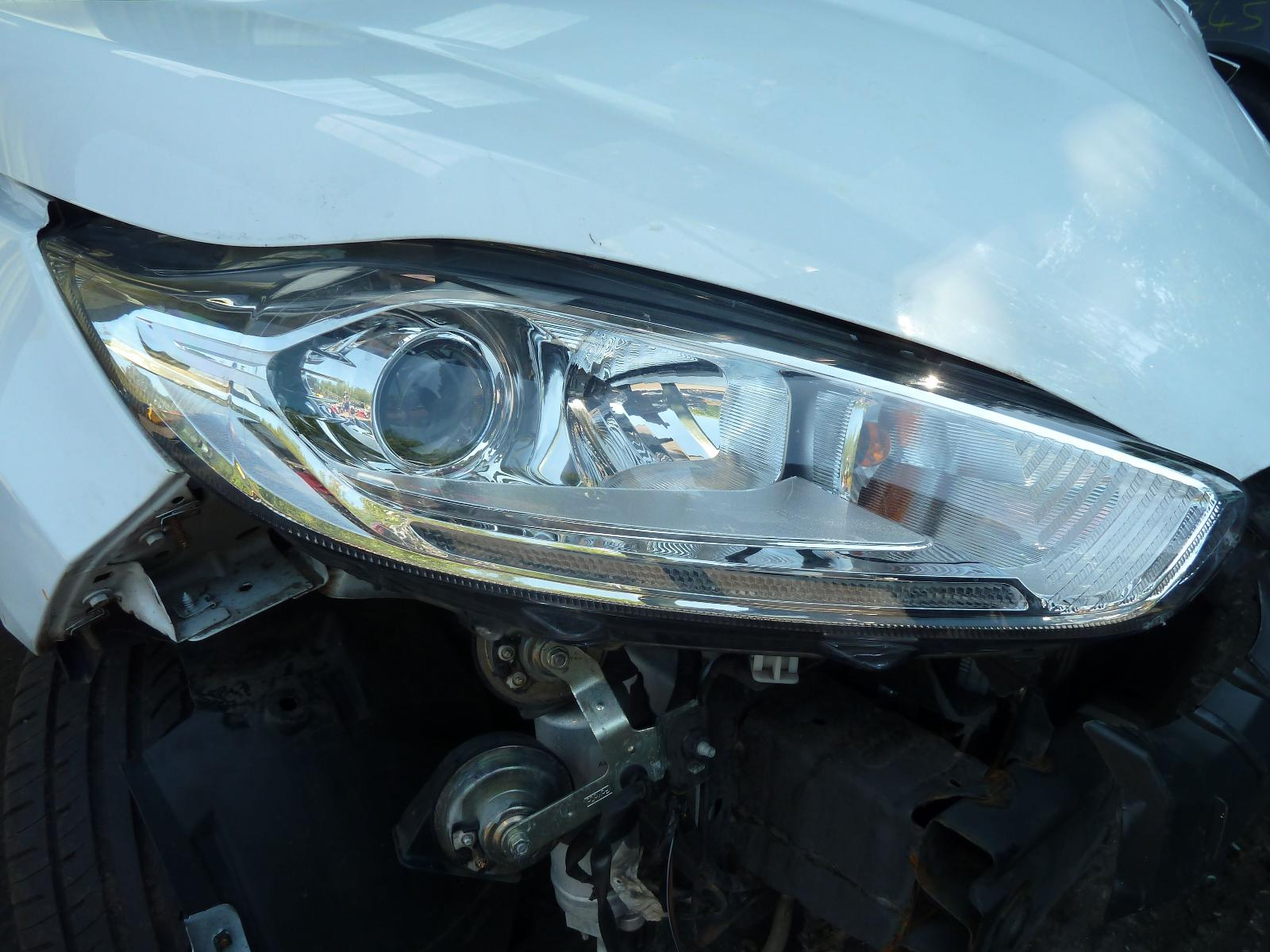 View Auto part R Headlamp FORD FIESTA 2016