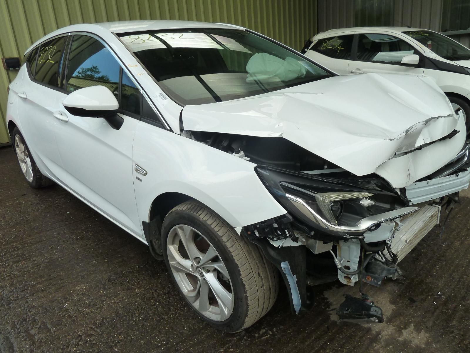 View Auto part Gearbox VAUXHALL ASTRA 2018