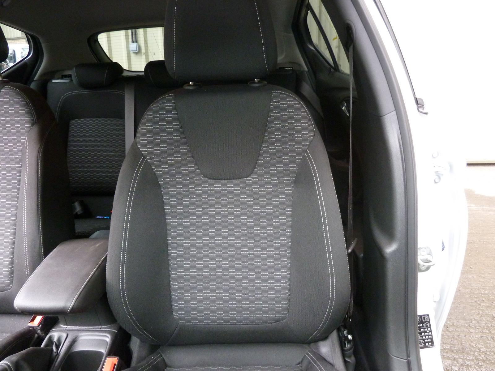 View Auto part Front Seat VAUXHALL ASTRA 2018