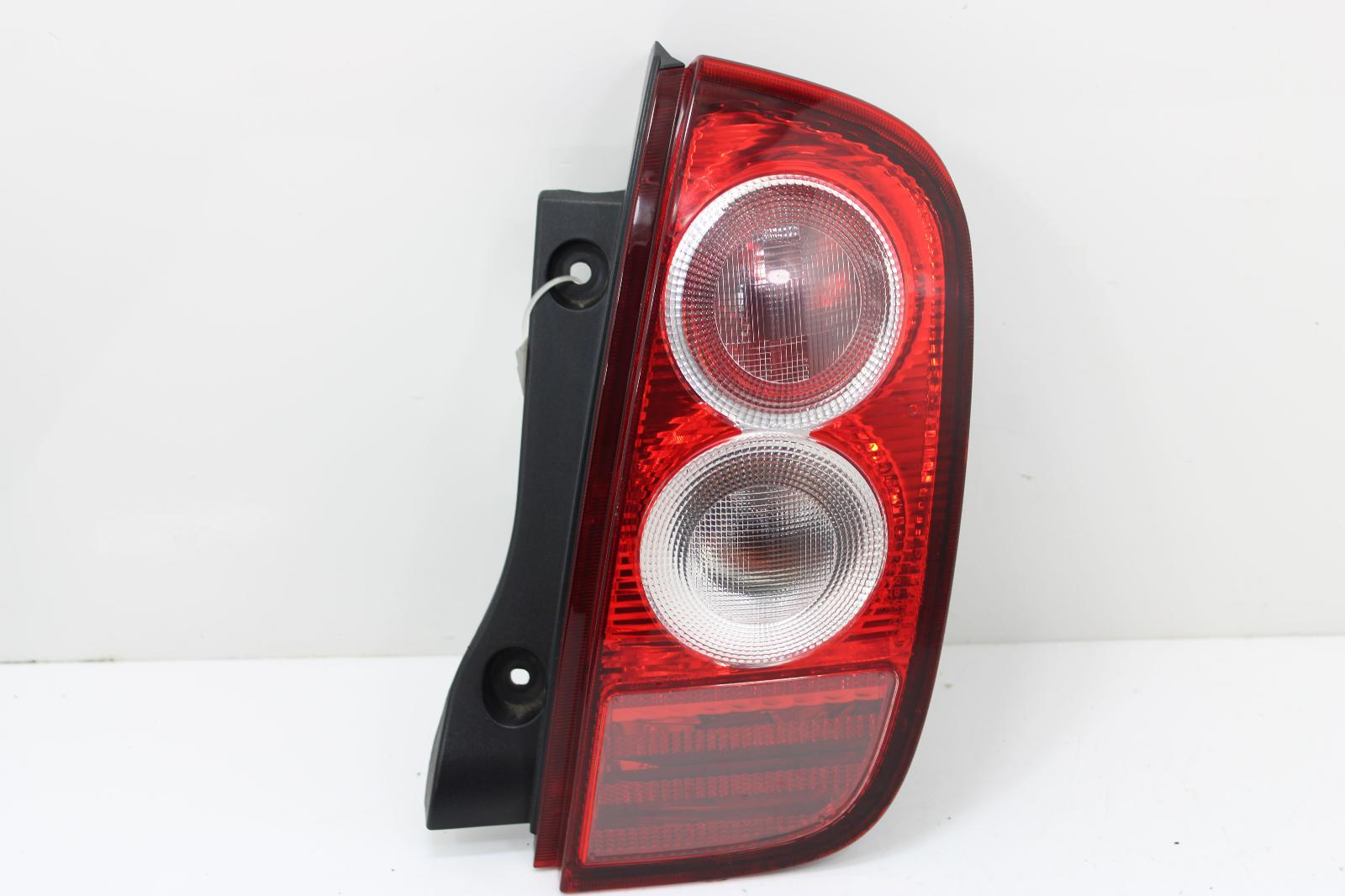 View Auto part R Taillight NISSAN MICRA 2005