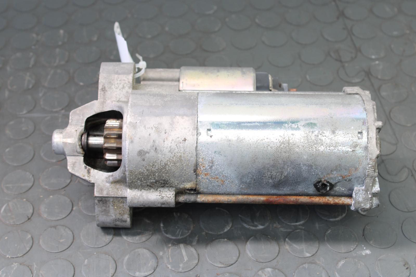 View Auto part Starter Motor FORD GALAXY 2011