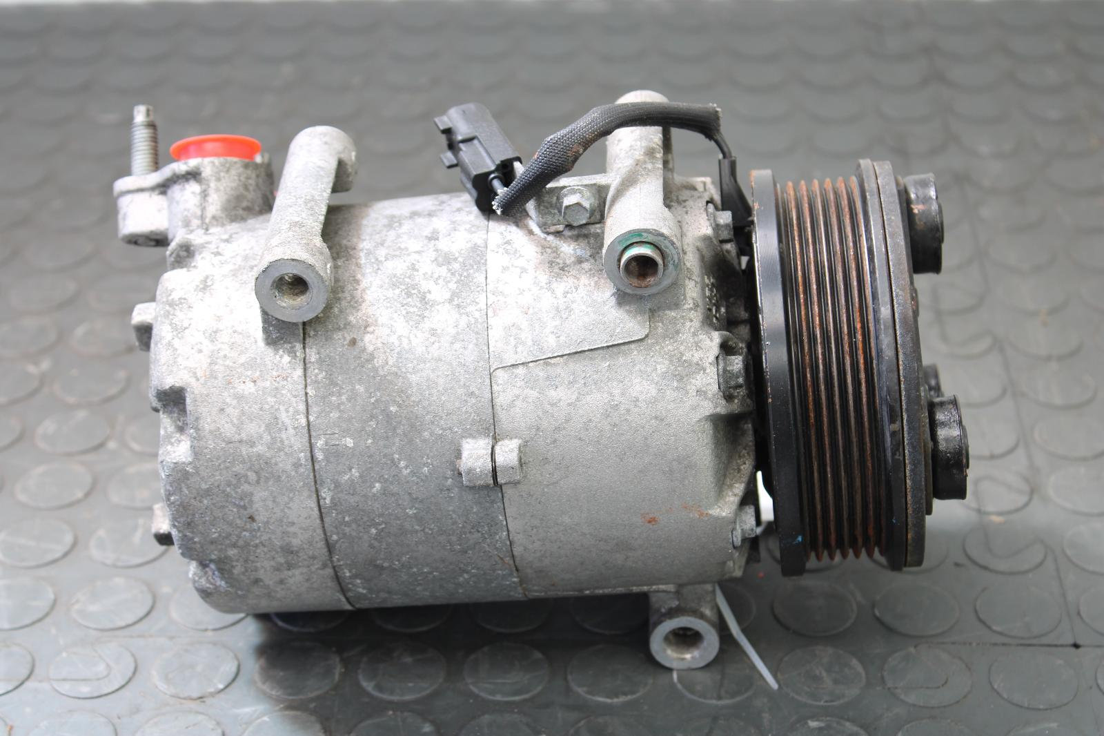 View Auto part Compressor FORD GALAXY 2011