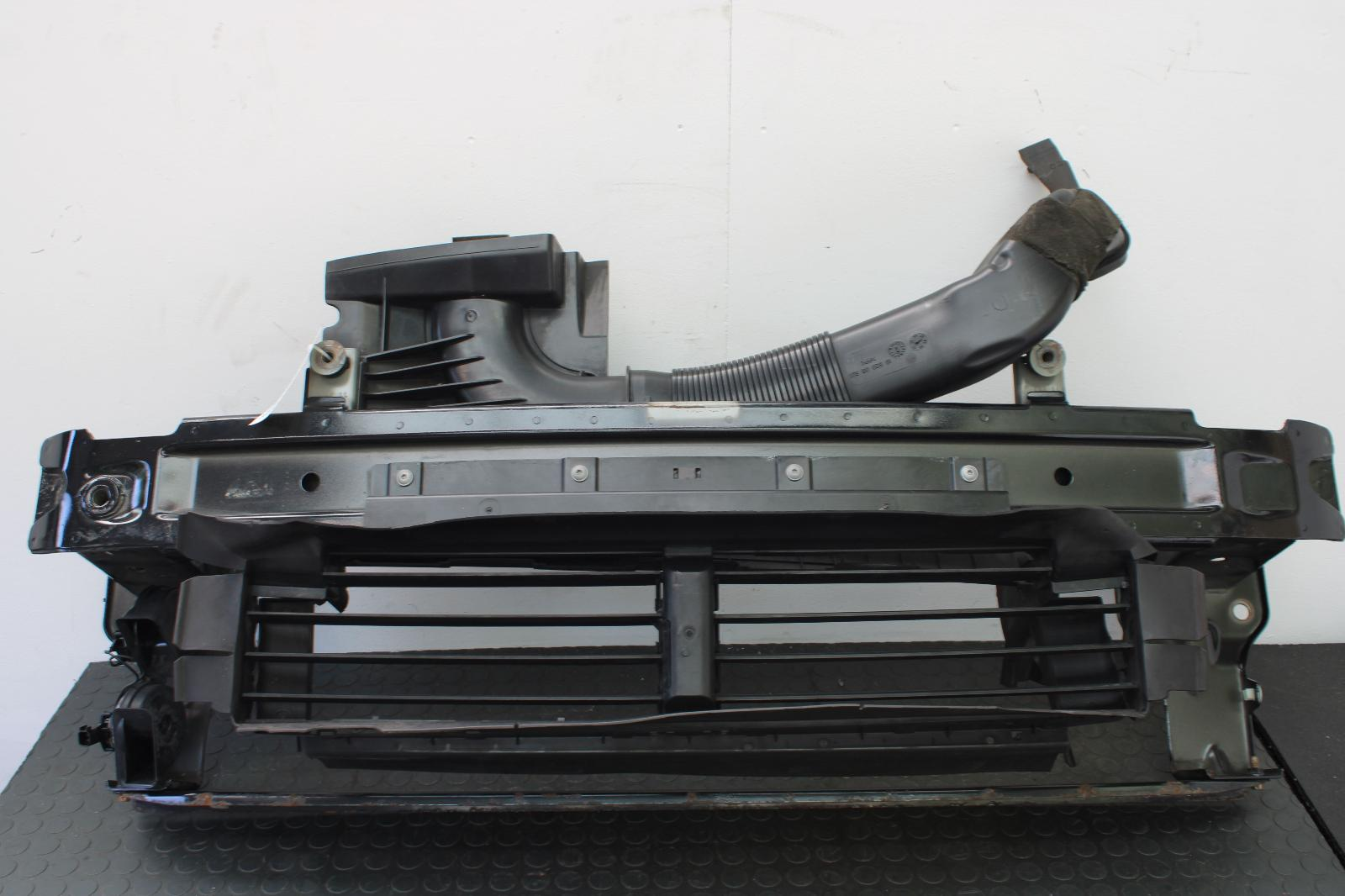 View Auto part Front Panel FORD GALAXY 2011