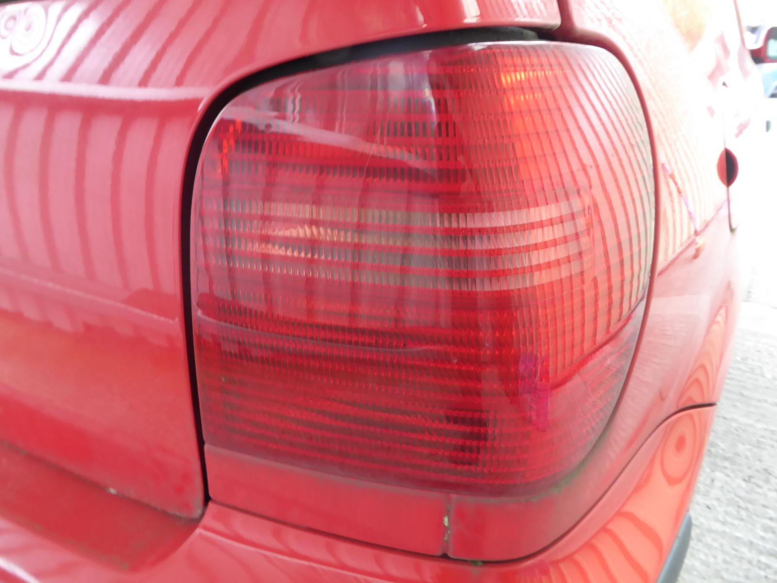 View Auto part R Taillight VOLKSWAGEN POLO 2000