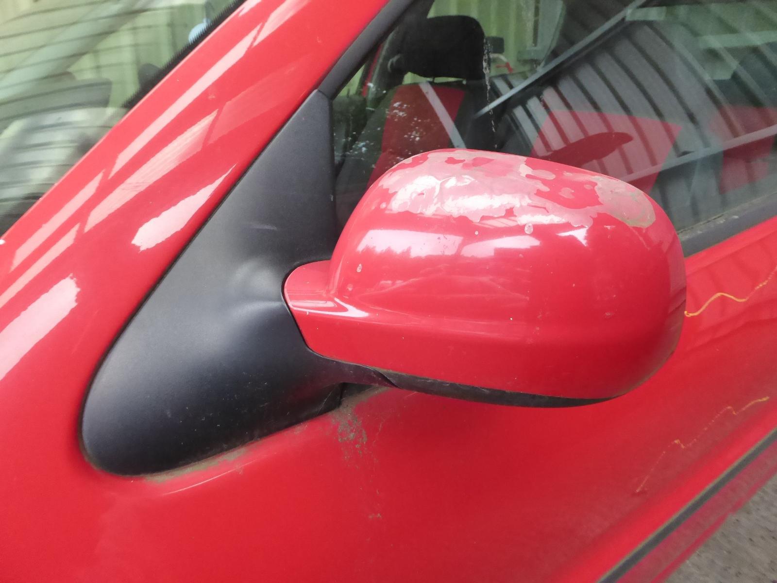 View Auto part L Door Mirror VOLKSWAGEN POLO 2000