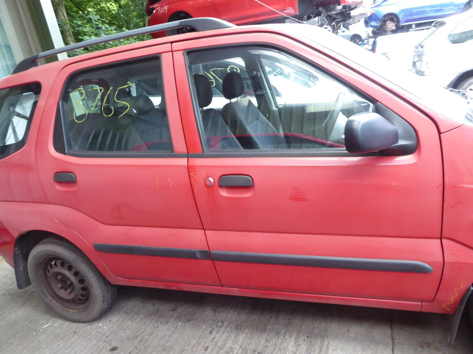 View Auto part RF Window Regulator SUZUKI IGNIS 2003