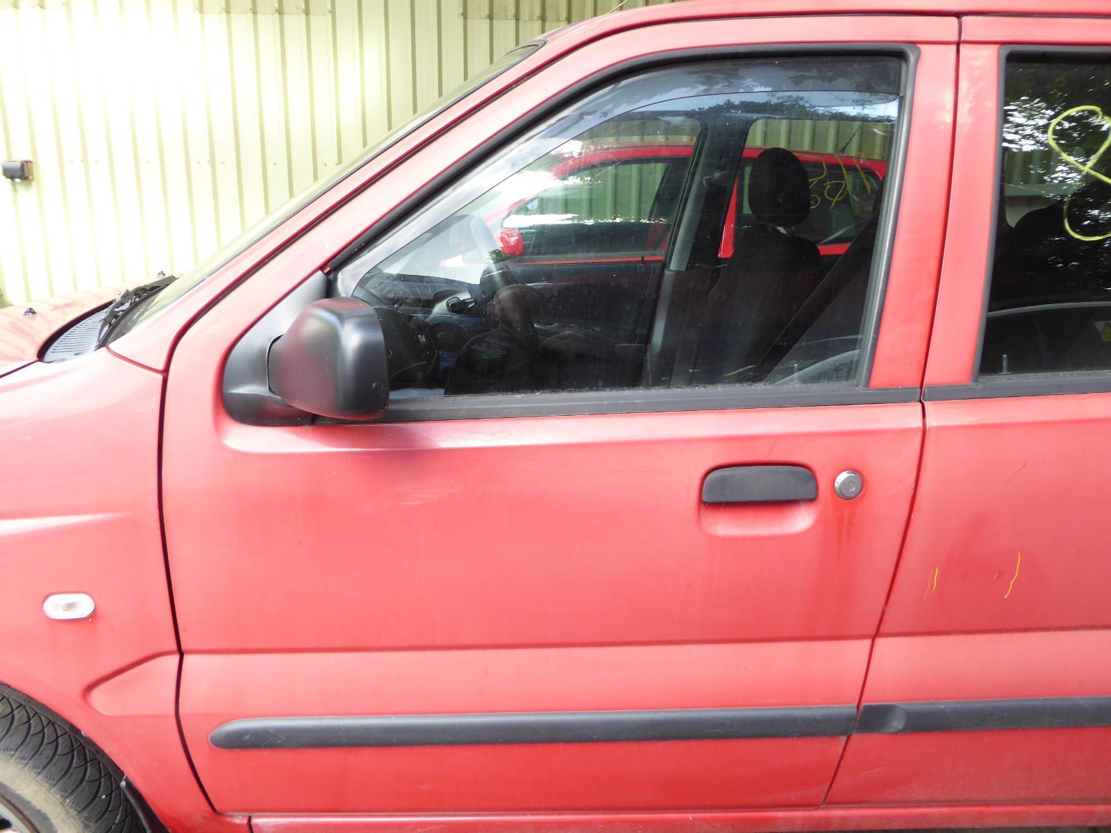 View Auto part L Front Door SUZUKI IGNIS 2003