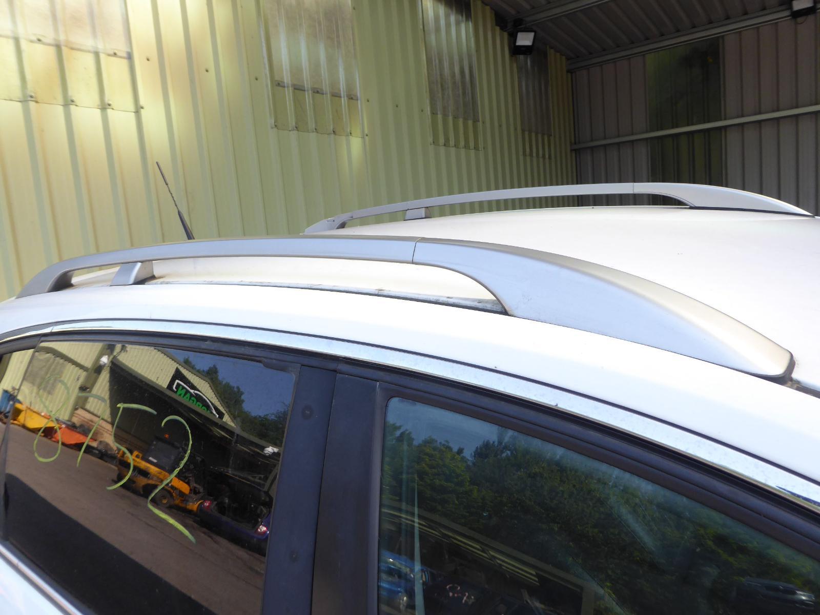 View Auto part Roof Rack/Bars VAUXHALL ANTARA 2012