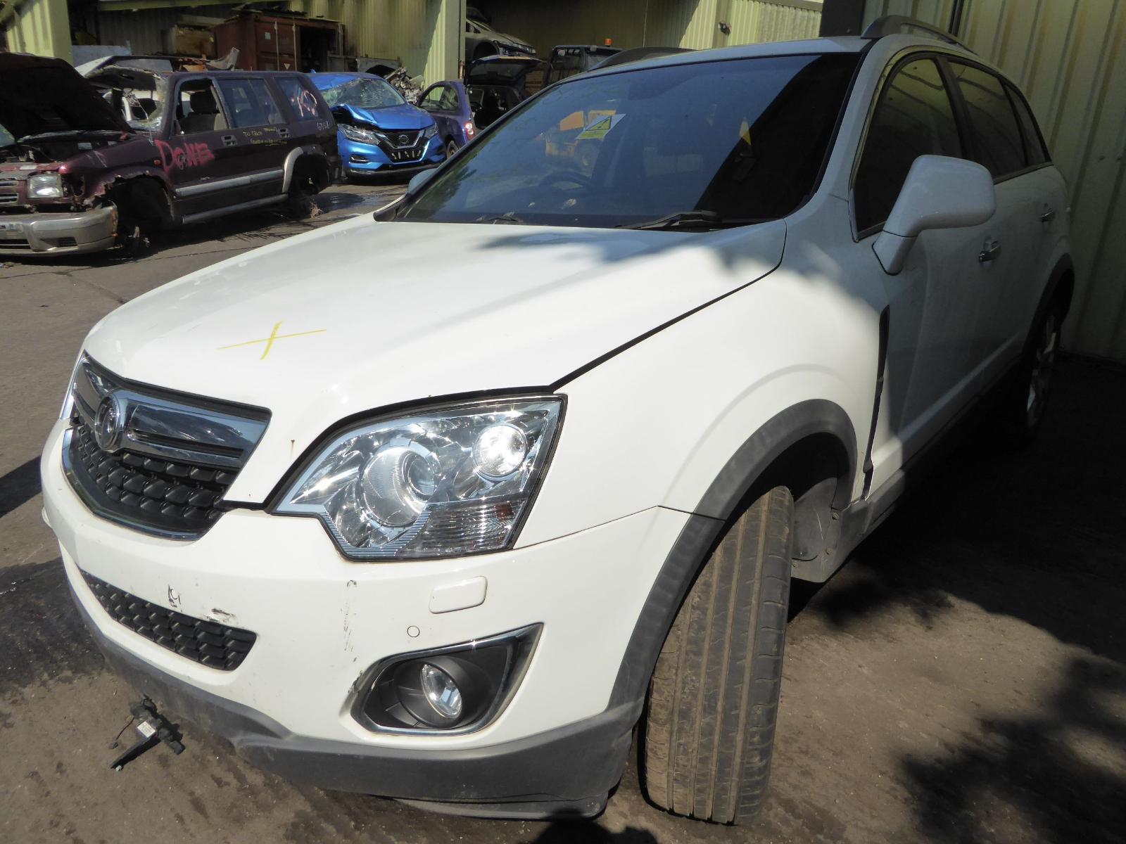 View Auto part Transfer Box/Case VAUXHALL ANTARA 2012