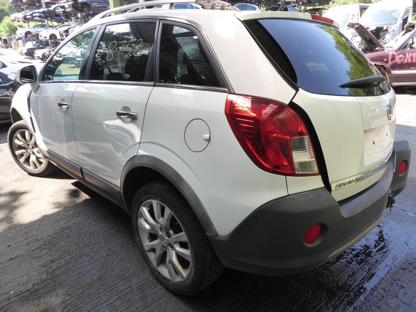 View Auto part Rear Prop Shaft VAUXHALL ANTARA 2012