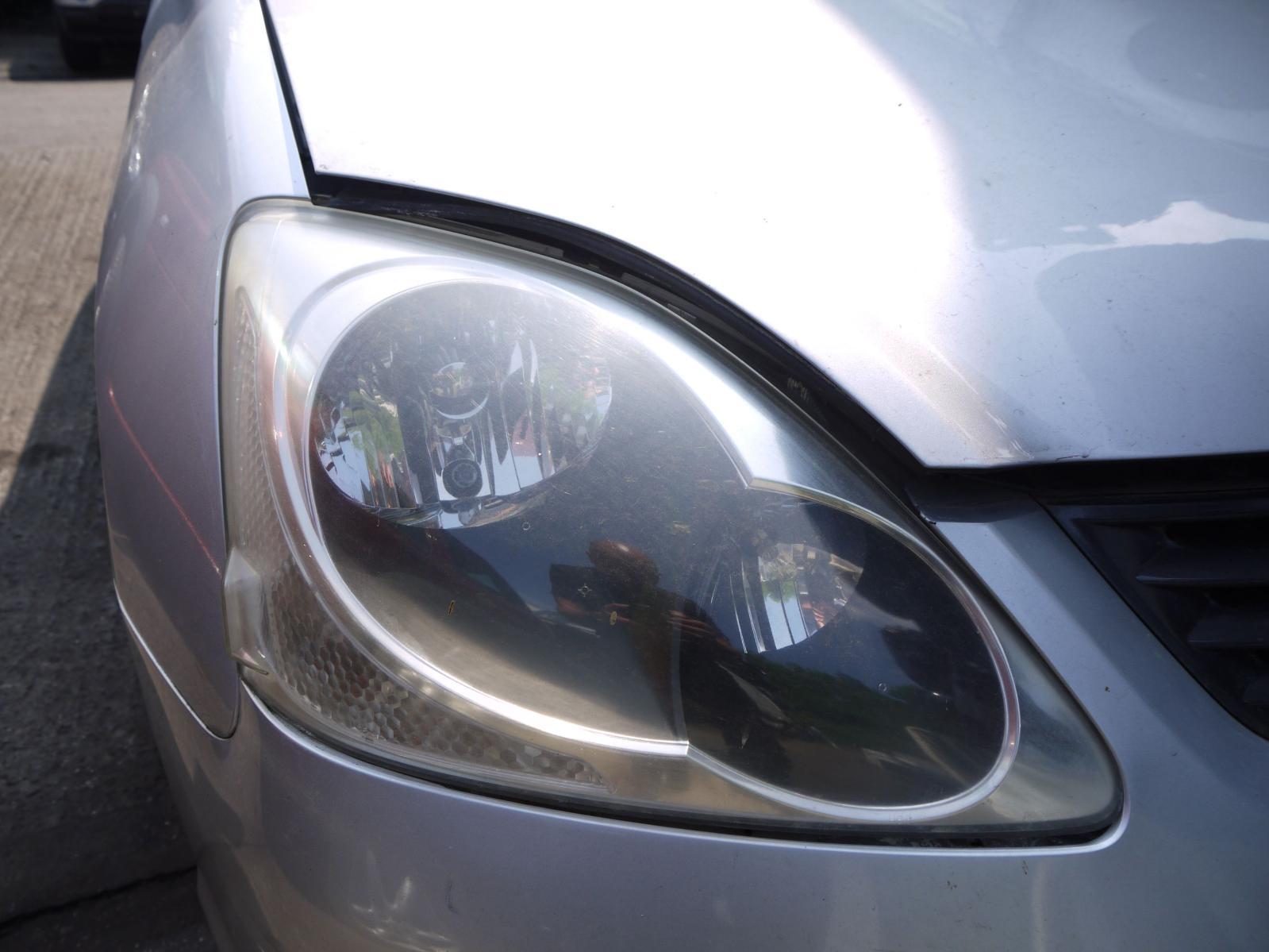 View Auto part R Headlamp HONDA CIVIC 2005