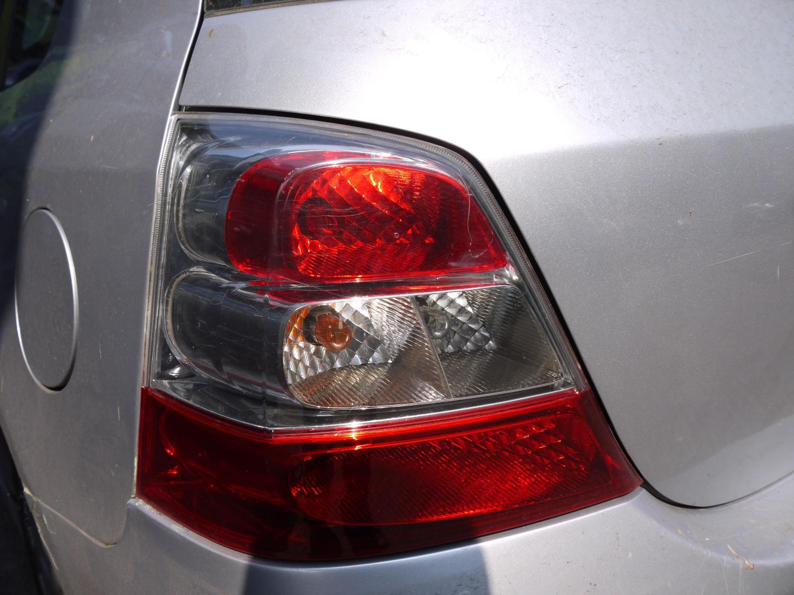 View Auto part L Taillight HONDA CIVIC 2005