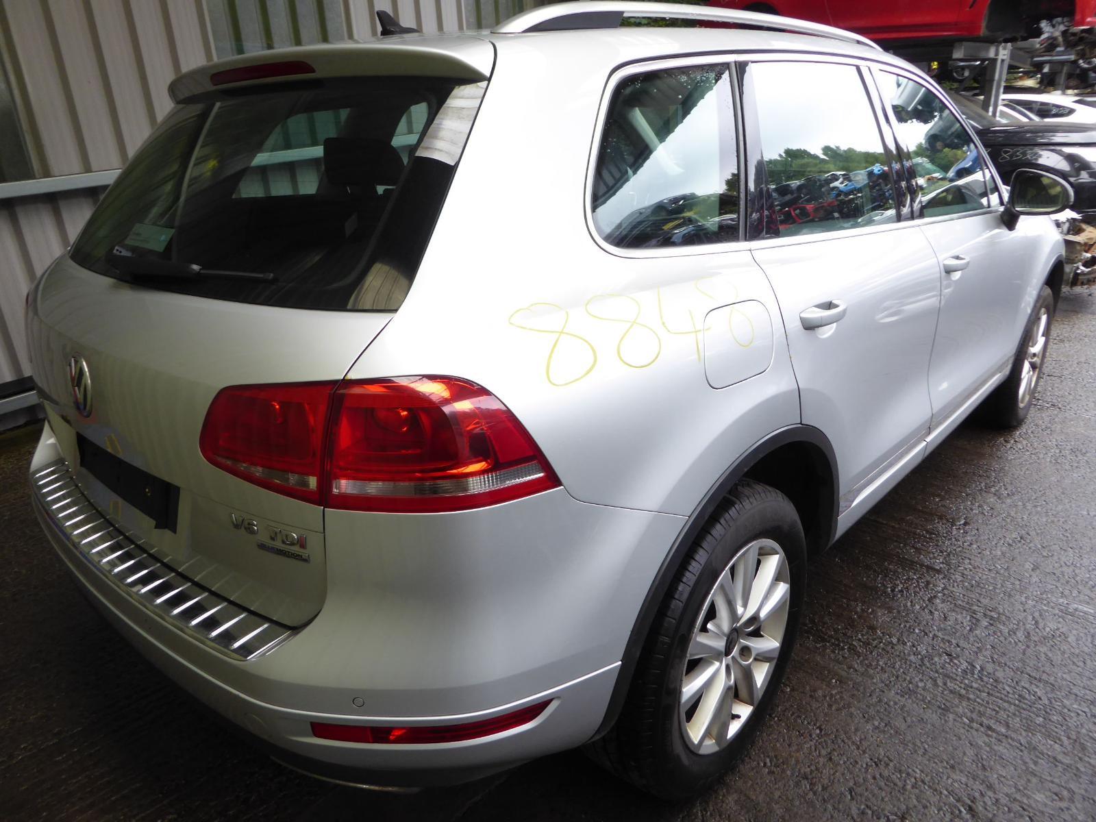 View Auto part Caliper VOLKSWAGEN TOUAREG 2012
