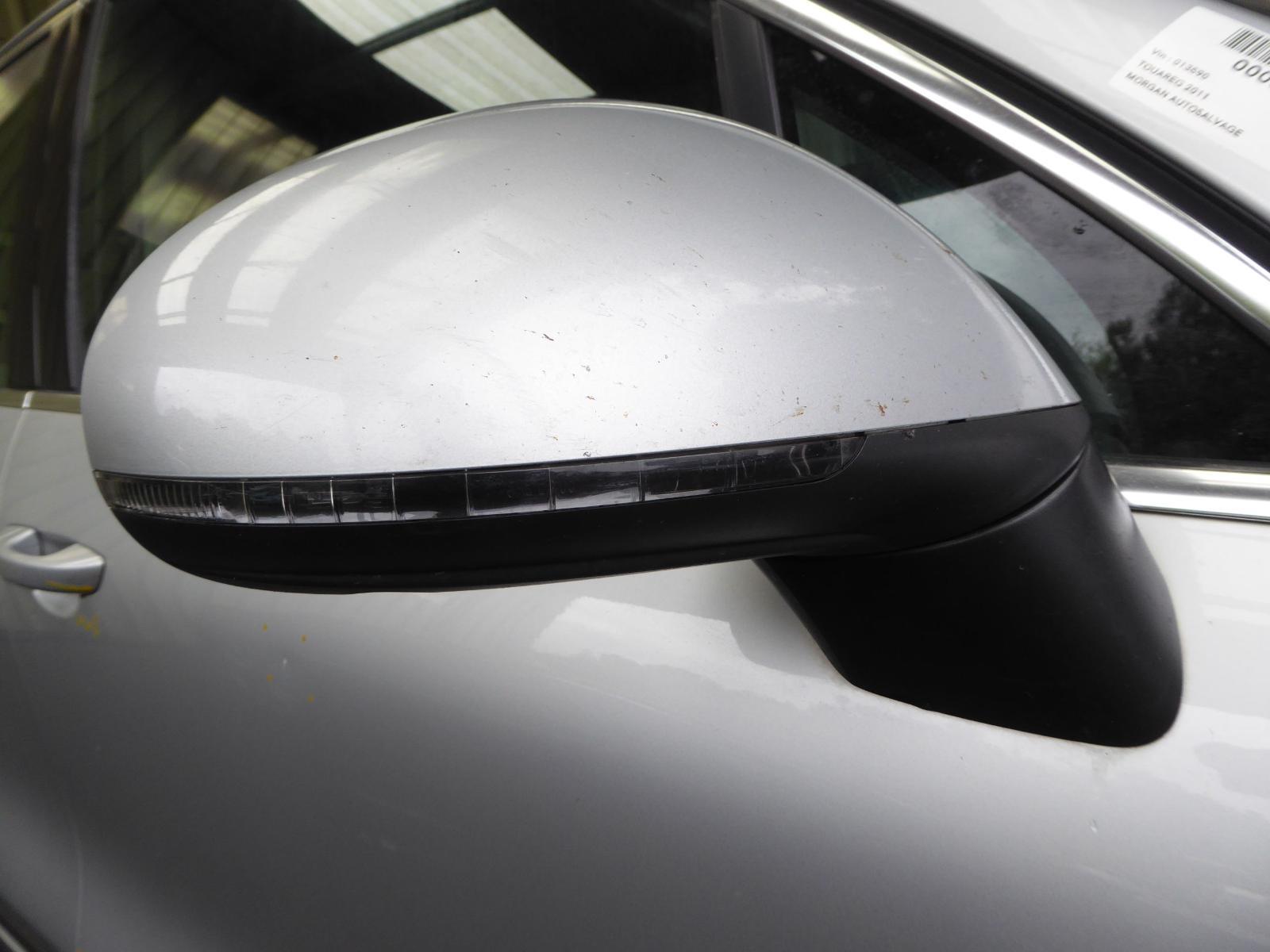 View Auto part R Door Mirror VOLKSWAGEN TOUAREG 2012